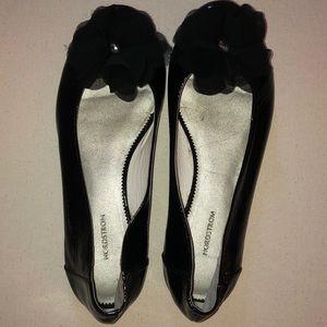 Nordstrom Ballerina Flats